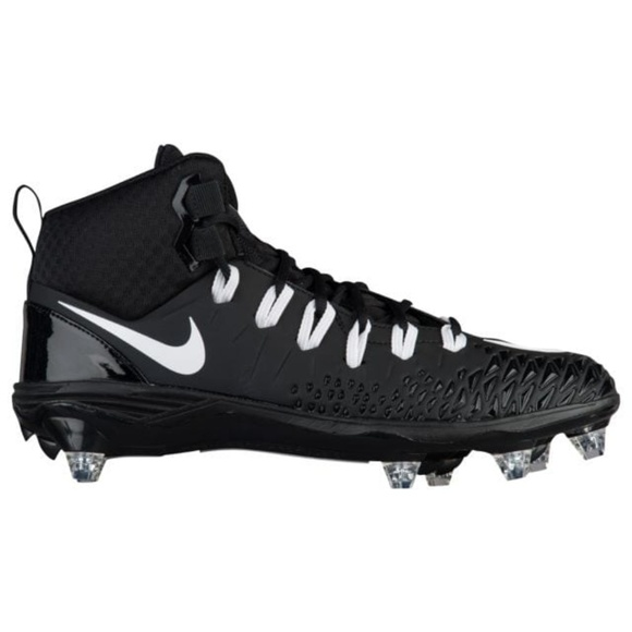 timeless design b4d00 7c2cc Nike Shoes | Mens Force Savage Pro D Football Cleat Nwb | Poshmark